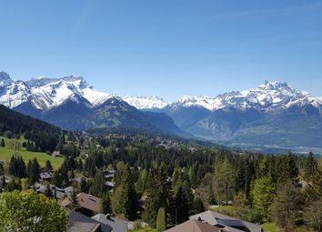 Thumbnail 3 bedroom apartment for sale in 3 Bedroom Ski Duplex - Villars-Sur-Ollon, Vaud, Switzerland