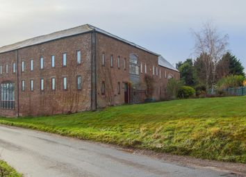 Thumbnail 4 bed barn conversion for sale in Eccleswall Barns, Bromsash, Ross-On-Wye