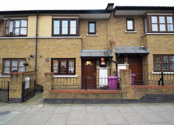 Thumbnail 3 bed terraced house for sale in Fairfield Road, London
