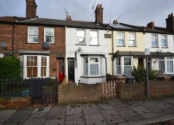 Thumbnail 2 bedroom property to rent in Critchett Terrace, Rainsford Road, Chelmsford