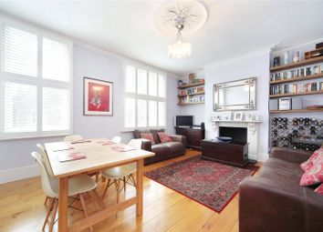 Thumbnail 3 bed flat for sale in Endlesham Road, Nightingale Triangle, London