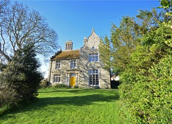 Thumbnail 4 bedroom detached house for sale in Clayhithe Road, Horningsea, Cambridge