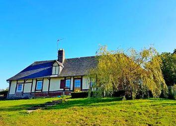 Thumbnail 2 bed property for sale in 76270 Sainte-Beuve-En-Rivière, France
