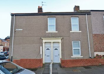 Thumbnail 1 bedroom flat for sale in Stanley Street West, North Shields
