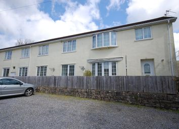 Thumbnail 2 bedroom flat for sale in St. Florence, Tenby