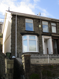 2 bed semi-detached house for sale in Penrhiwceiber Road, Penrhiwceiber, Mountain Ash CF45