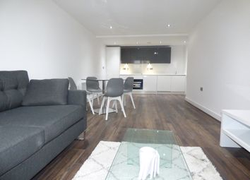 Thumbnail 2 bed flat to rent in Apartment B302 Madison House, Digbeth