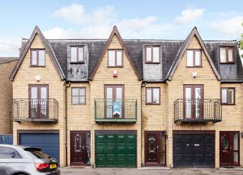 Thumbnail 3 bed terraced house for sale in Oxford Road, Sidcup, Kent