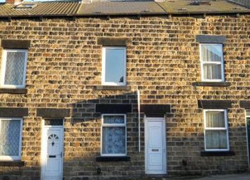 Thumbnail 2 bed terraced house to rent in Seth Terrace, Barnsley