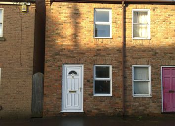 Thumbnail 1 bed terraced house to rent in Pinchbeck Road, Spalding