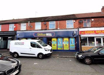 Thumbnail 1 bedroom flat to rent in Middleton Road, Crumpsall, Manchester