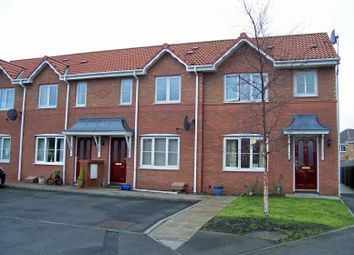 Thumbnail 2 bed terraced house to rent in Dover Heights, Dunfermline