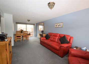 Thumbnail 4 bed terraced house for sale in Kingscote Road, Cowplain, Waterlooville