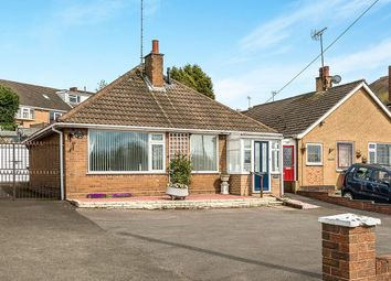 Thumbnail 2 bed bungalow for sale in Greenheath Road, Hednesford, Cannock
