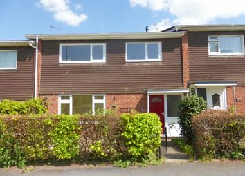 Thumbnail 3 bed terraced house for sale in Waterfield Road, Hereford