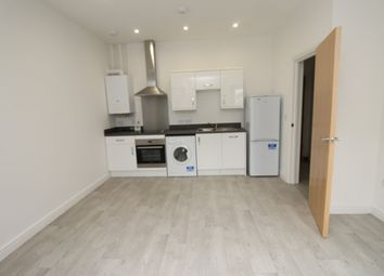 Thumbnail 1 bed flat to rent in The Old Registry Office, 8 Gold Tops, Newport