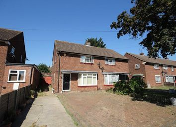 Thumbnail 3 bed semi-detached house to rent in Greenway, Hayes