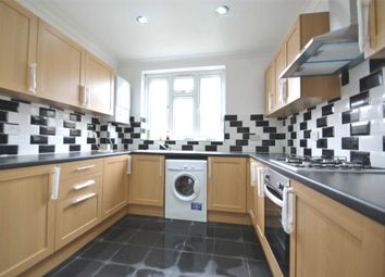 Thumbnail 4 bedroom terraced house to rent in Pelham Road, Ilford