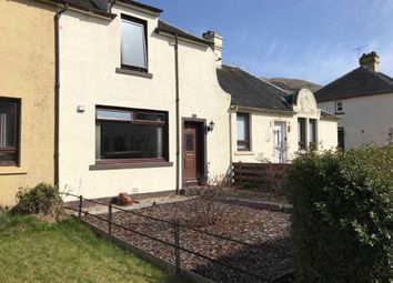 Thumbnail 2 bed terraced house for sale in Johnstone Street, Menstrie