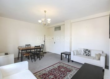 Thumbnail 4 bed flat to rent in Crouch Hall Court, Sparsholt Road, London