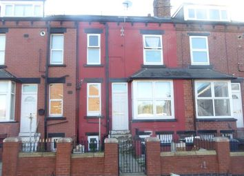 Thumbnail 2 bed terraced house for sale in St Hildas Avenue, Cross Green
