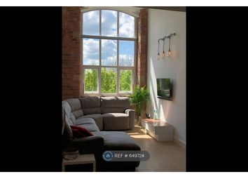 Thumbnail 2 bed flat to rent in Clarence Mill, Bollington