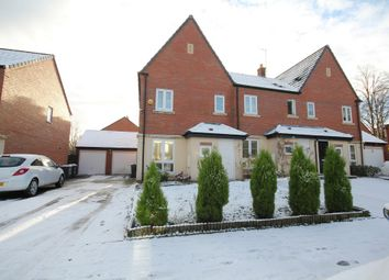 Thumbnail 3 bed semi-detached house to rent in Summer Road, Edgbaston