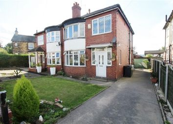 Thumbnail 3 bed semi-detached house for sale in Blairsville Gardens, Bramley
