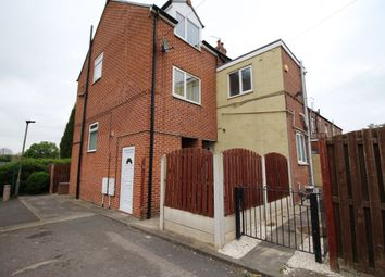 Thumbnail 1 bed flat to rent in North View, Grimethorpe, Barnsley