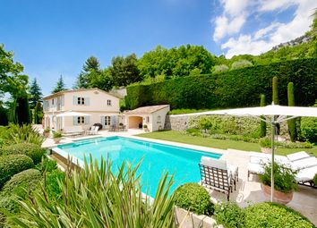 Thumbnail 4 bed property for sale in Le Bar Sur Loup, Alpes Maritimes, France