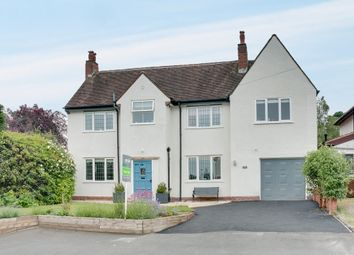 Thumbnail 5 bed detached house for sale in Rigby Lane, Aston Fields, Bromsgrove