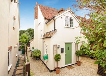 Thumbnail 3 bed cottage for sale in Parkers Hill, Tetsworth, Thame