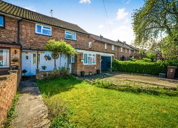 Thumbnail 3 bed semi-detached house for sale in Maynard Drive, St.Albans
