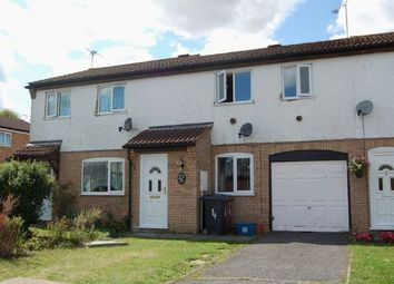 Thumbnail 2 bedroom terraced house to rent in Lincoln Way, Stefan Hill, Daventry