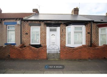 Thumbnail 3 bed terraced house to rent in Howarth Street, Sunderland