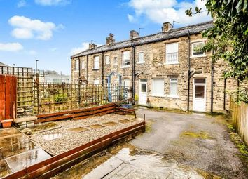 Thumbnail 2 bedroom terraced house for sale in Shay Lane, Halifax, West Yorkshire