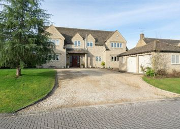 Thumbnail 5 bed detached house for sale in Market Lane, Greet, Cheltenham