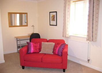 Thumbnail 1 bed flat to rent in Lord Nelson Drive, New Costessey, Norwich