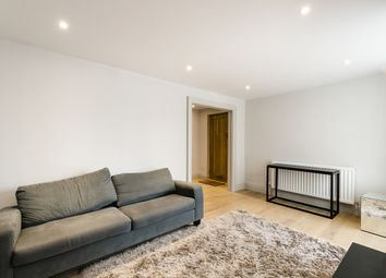Thumbnail 2 bed terraced house to rent in Connaught Place, London