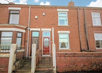 2 bed terraced house for sale in Winifred Street, Ince, Wigan WN3