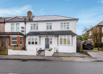 Thumbnail 5 bedroom end terrace house for sale in Mays Lane, Barnet