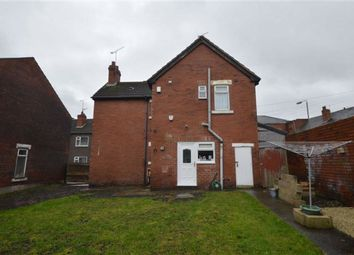 3 bed detached house for sale in Victoria Street, Hemsworth, Pontefract WF9