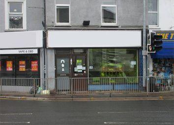 Thumbnail Retail premises to let in Cowbridge Road East, Cardiff