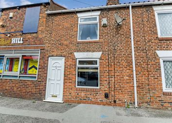 2 bed terraced house for sale in Church Street, Sutton, East Yorkshire HU7