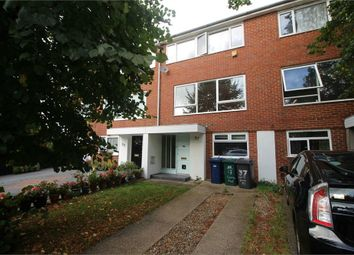 Thumbnail 4 bed terraced house to rent in Cyprus Road, London
