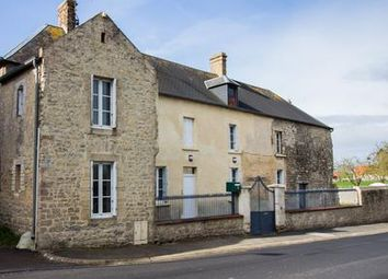 Thumbnail 4 bed property for sale in Vouilly, Calvados, France