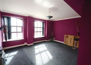 Thumbnail 1 bedroom flat for sale in Victoria Street, Grimsby