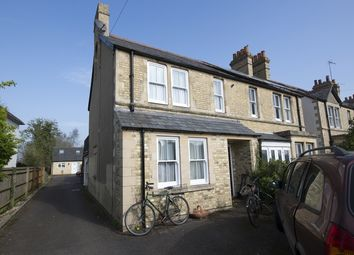 Thumbnail 1 bed flat to rent in Godstow Road, Wolvercote, Oxford
