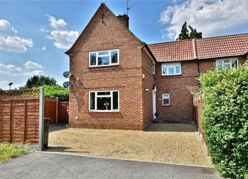 Thumbnail 2 bed maisonette for sale in Anslow Gardens, Iver, Buckinghamshire