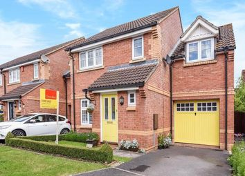 Thumbnail 3 bed end terrace house for sale in Chapel Drive, Ambrosden